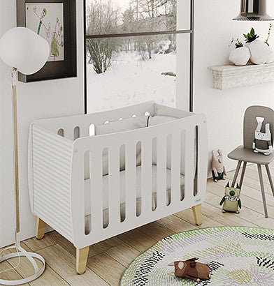 Harmony Single crib