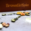 Brown Girl Spice: December Spice Box
