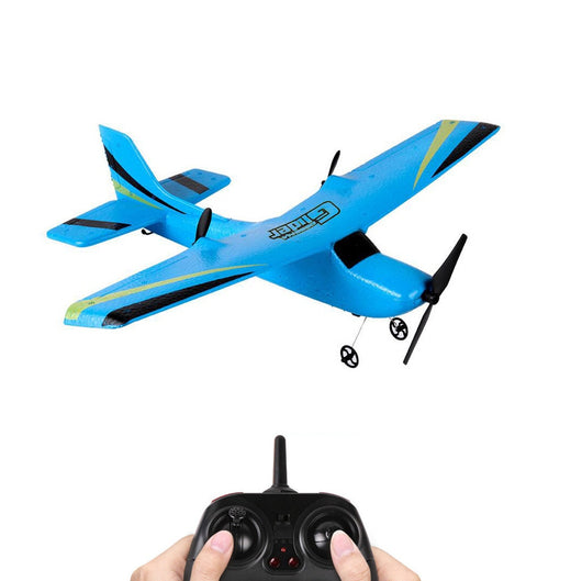 RC Airplane with Z50 Gyro RTF Remote