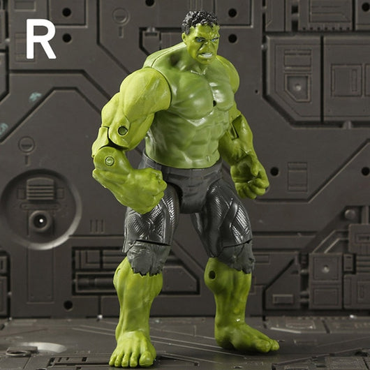 Marvel's The Avengers Action Figure