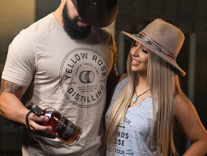 Yellow Rose Distilling Apparel