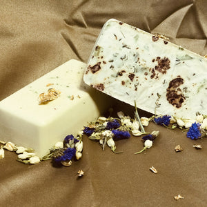Rose of Sheba (Herbal ) Soap - 12.9oz-[product_google]-[Dewy Skin1]-[Glowing Skin]-[Melanin]-PRS Beauty