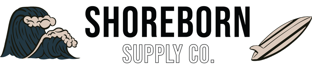 SHOREBORN SUPPLY CO.
