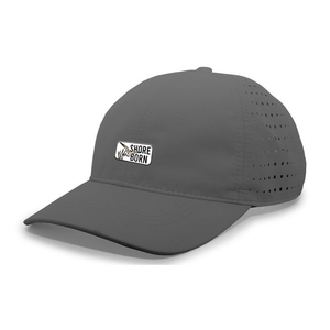 Shore Born Preforated Lite Hat