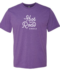 Hot Rod's T-shirt