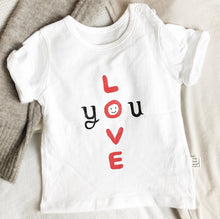 Load image into Gallery viewer, Love you T-Shirt