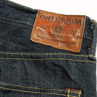 "The latest ""ONI denim"" is the best ""ONI denim"""