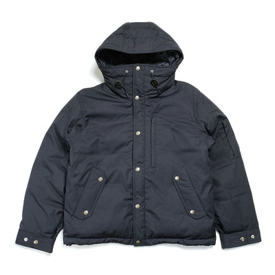 THE NORTH FACE PURPLE LABEL 65/35 Mountain Short Down Parka ND2068N