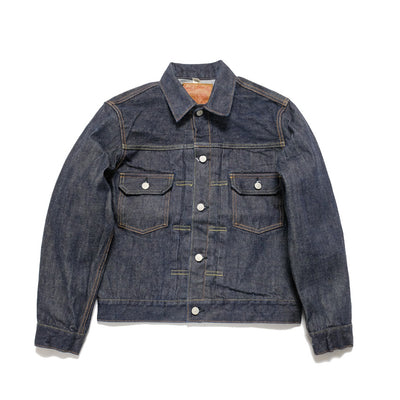 14.25oz. DENIM JACKET 1953 MODEL