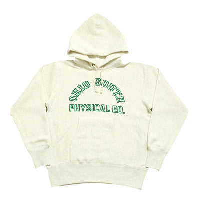 REVERSE WEAVE PULLOVER HOODED SWEATSHIRT リバースウイーブパーカー