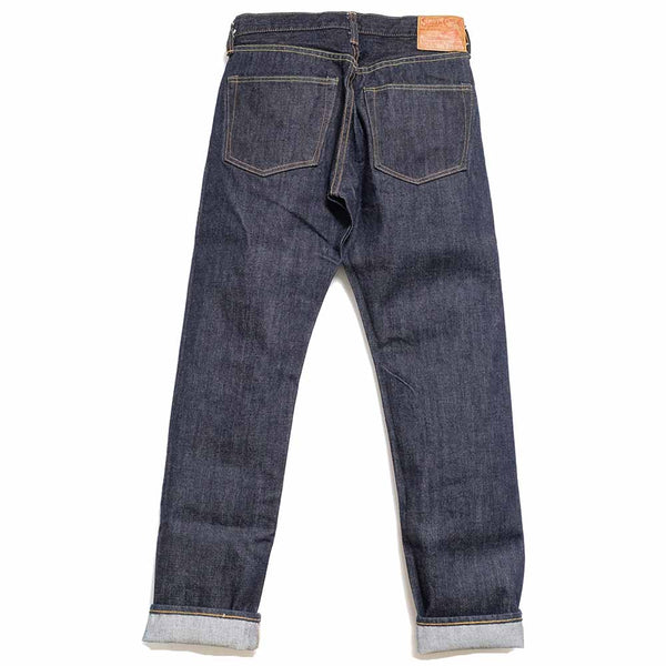 SUGAR CANE 14.25oz. DENIM