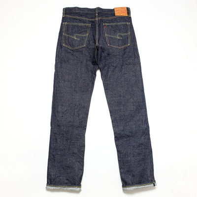 Burgus Plus 15oz Selvedge Denim