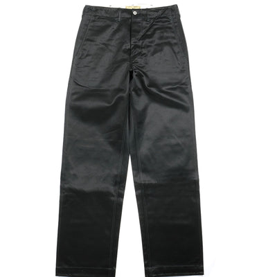 WILLIAM GIBSON COLLECTION BLACK CHINO 1942 MODEL