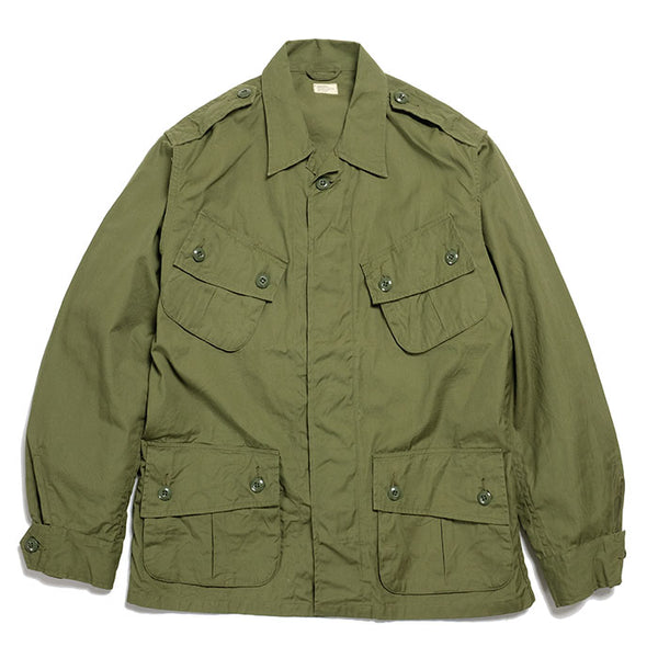 Buzz Rickson's COAT,MAN'S, COMBAT TROPICAL
