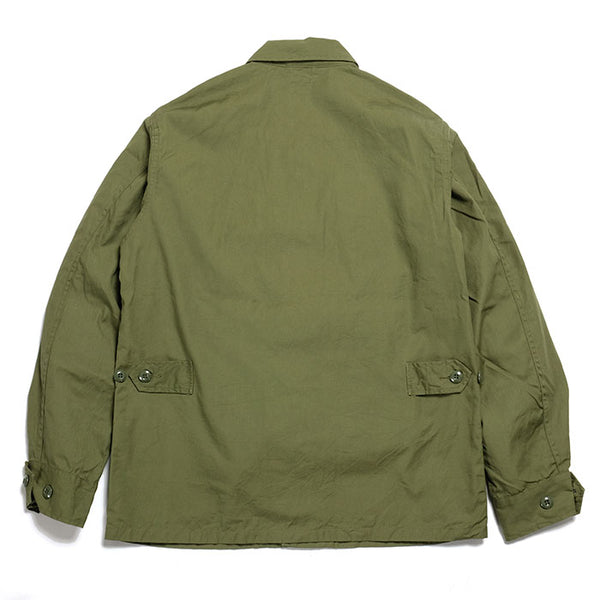 Buzz Rickson's<br>COAT,MAN'S, COMBAT TROPICAL<br>BR12247