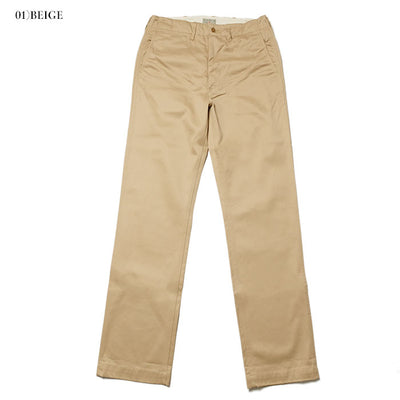 Buzz Rickson's ORIGINAL SPEC CHINOS