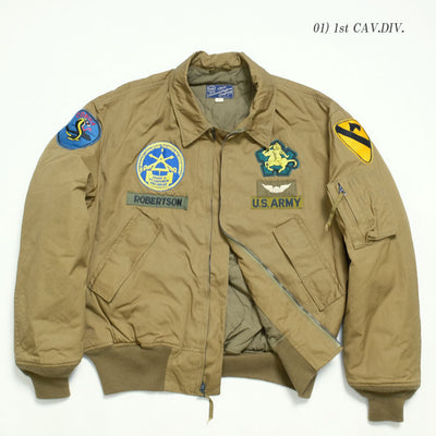 Buzz Rickson's Helicopter Crew Jacket