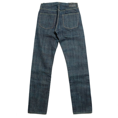 Sugar Cane TOYO ENTERPRISE 55th Anniversary Model 砂糖黍 江戸藍混 14oz. Denim Slim Model