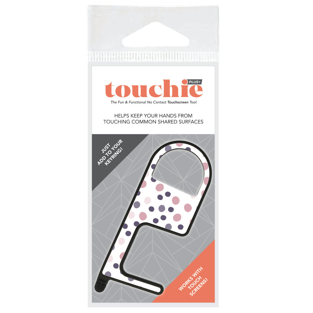 Dotted - TouchiePlus+
