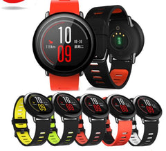 Pulseras intercambiables Amazfit Pace