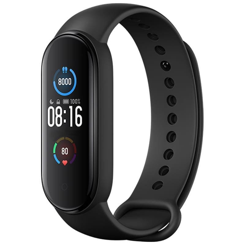 Xiaomi miband 5 Version global tecnorelojes