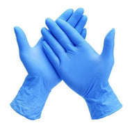 Nitrile Gloves are in short supply and are available for order only.  We can procure limited runs domestically that are in stock and production runs are still available for delivery in 4-6 weeks.  This is typically the most reliable way to obtain gloves.  small medium large xlarge x-large xxlarge xx-large latex pvc clear blue
