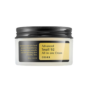 Advanced Snail 92 All In One Cream 100 g