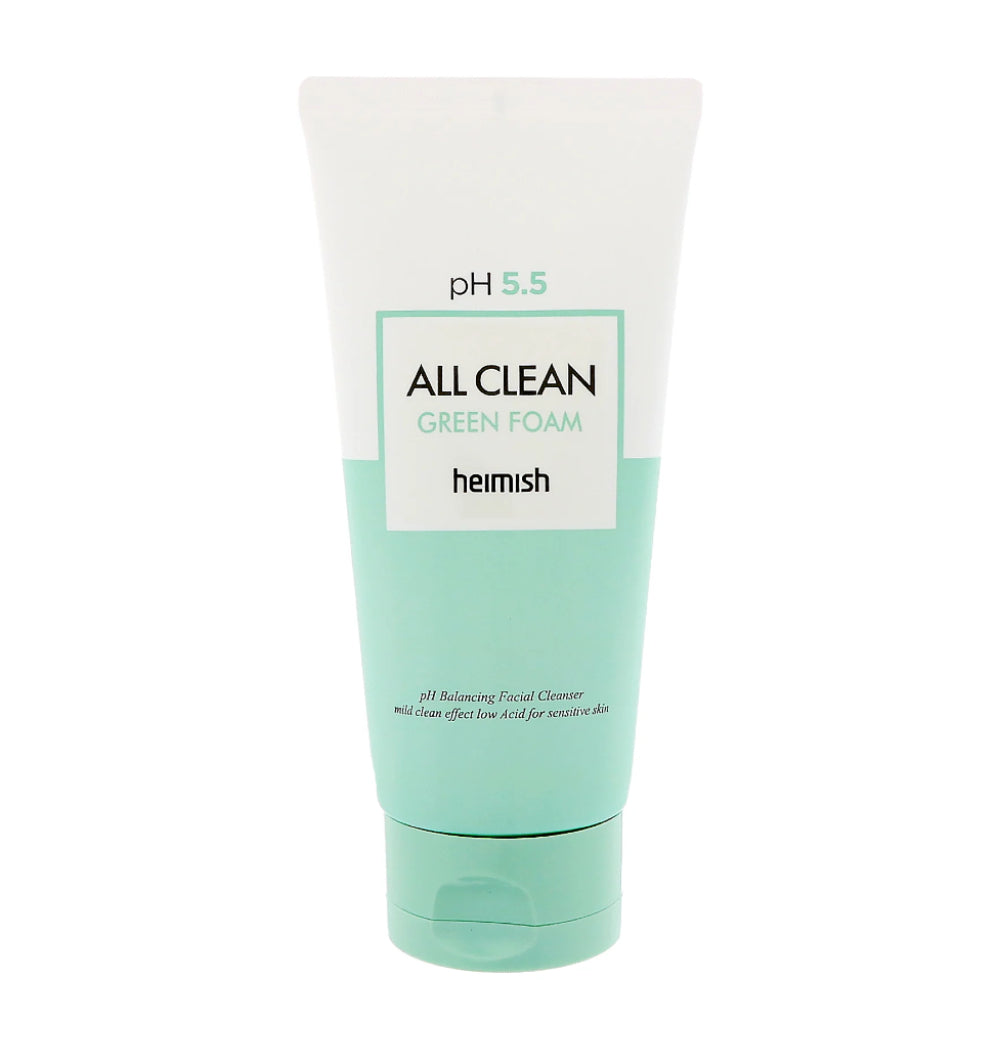 All Clean Green Foam 150 ml