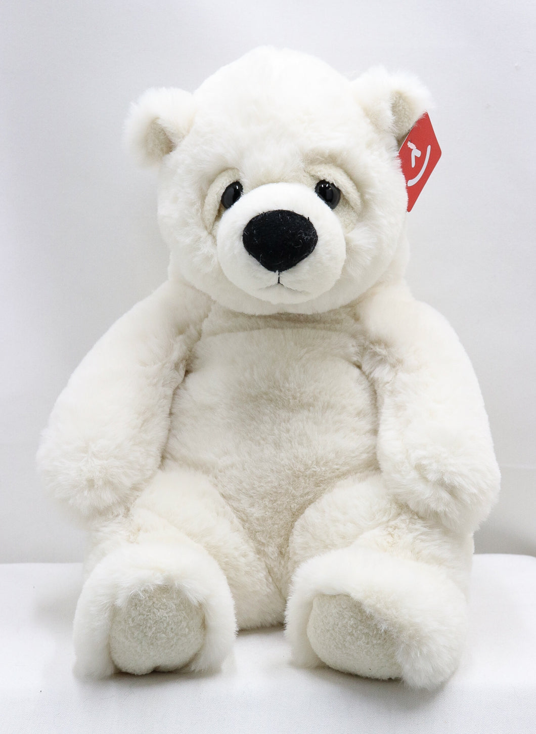 VERKLEMPT POLAR BEAR 15-INCH