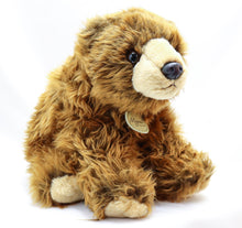 Load image into Gallery viewer, MOPEY MIYONI GRIZZLY BEAR CUB 9-INCH