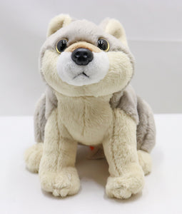 BEETHOVEN THE AUDIBLE HOWLING WOLF CUB 6-INCH