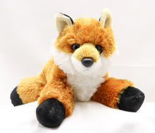 Load image into Gallery viewer, RED FOX CUB 8-INCH