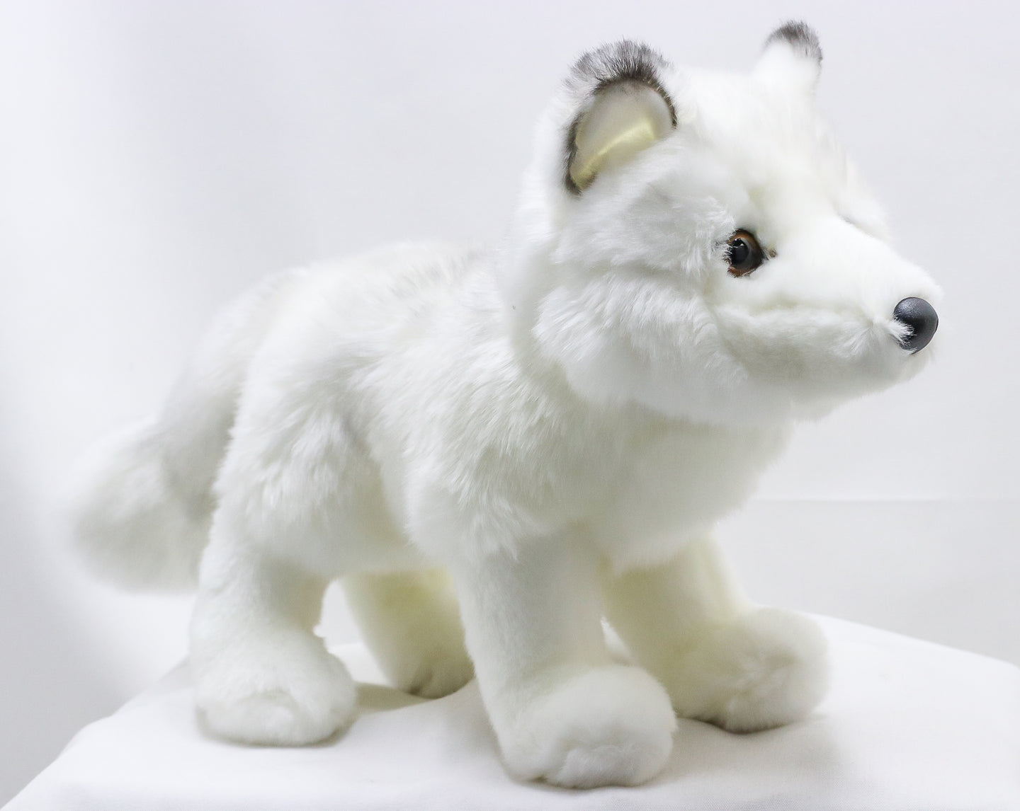 POLLY THE ARCTIC FOX 14-INCH