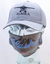 Load image into Gallery viewer, ALASKA COTTON MOUNTAIN MASK