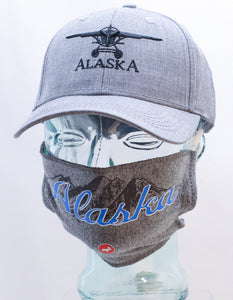 ALASKA COTTON MOUNTAIN MASK