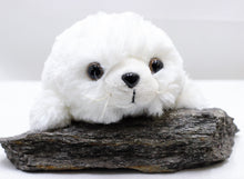 Load image into Gallery viewer, FLOPPY HARP SEAL 8-INCH