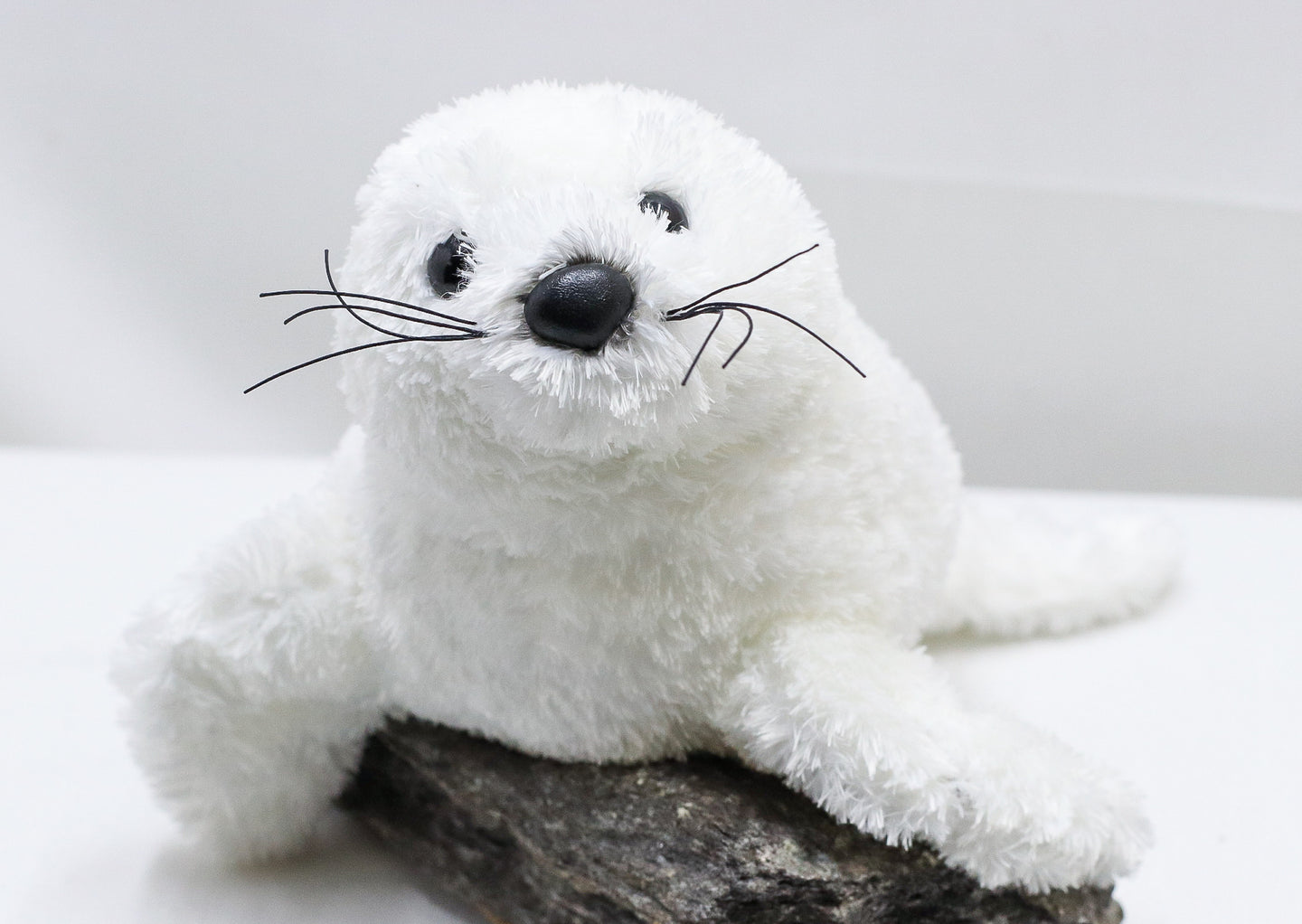 PIXIE THE HARP SEAL 9-INCH