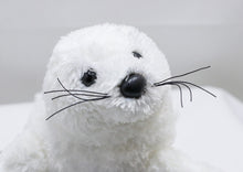 Load image into Gallery viewer, PIXIE THE HARP SEAL 9-INCH