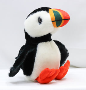 BRUCEY THE PUFFIN 7-INCH