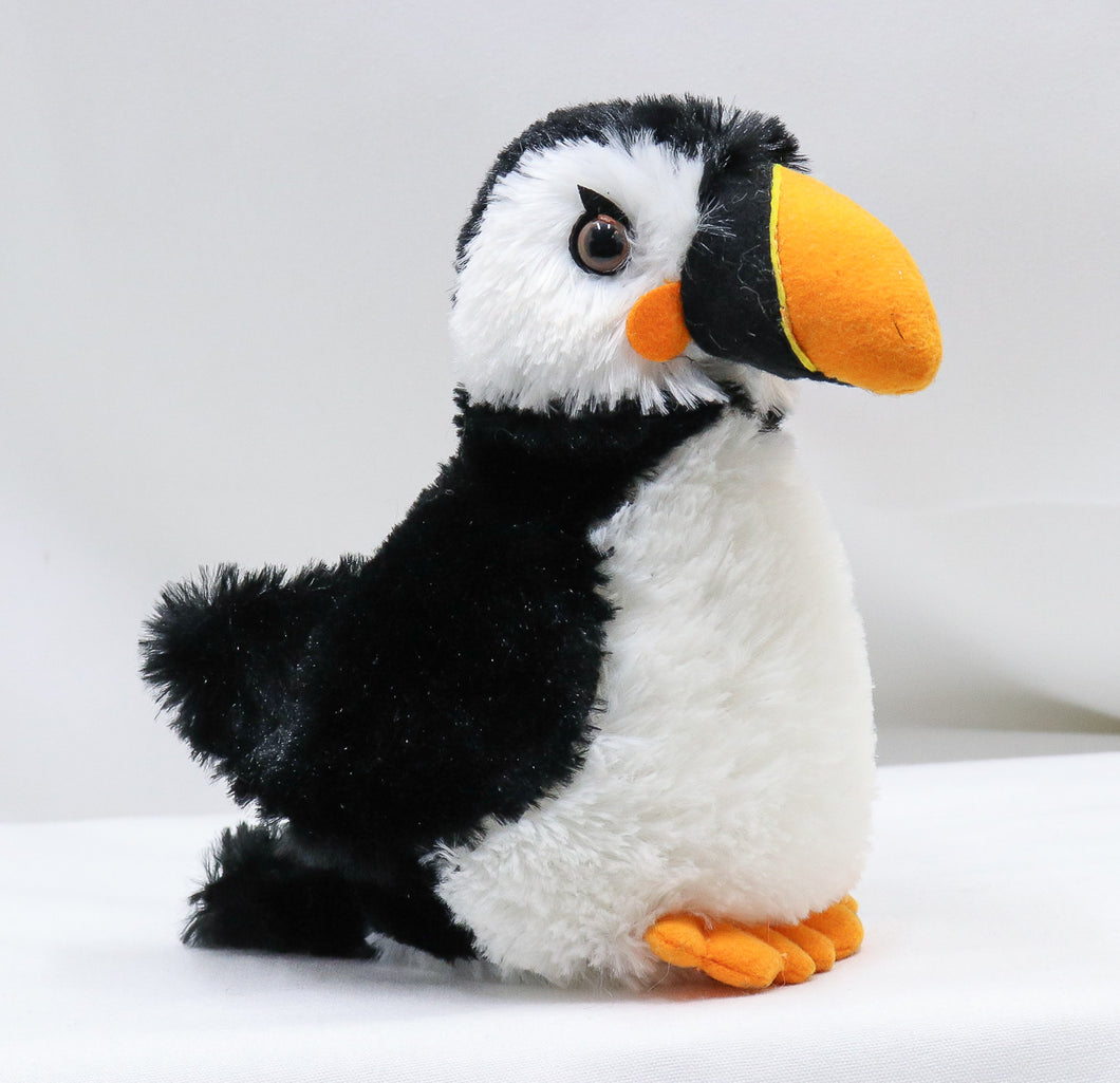 PETER THE PUFFIN 6-INCH