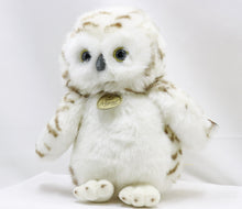 Load image into Gallery viewer, TERRY THE MIYONI SNOWY OWL 10-INCH