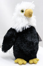 Load image into Gallery viewer, ADLER THE BALD EAGLE BEANIE 8-INCH