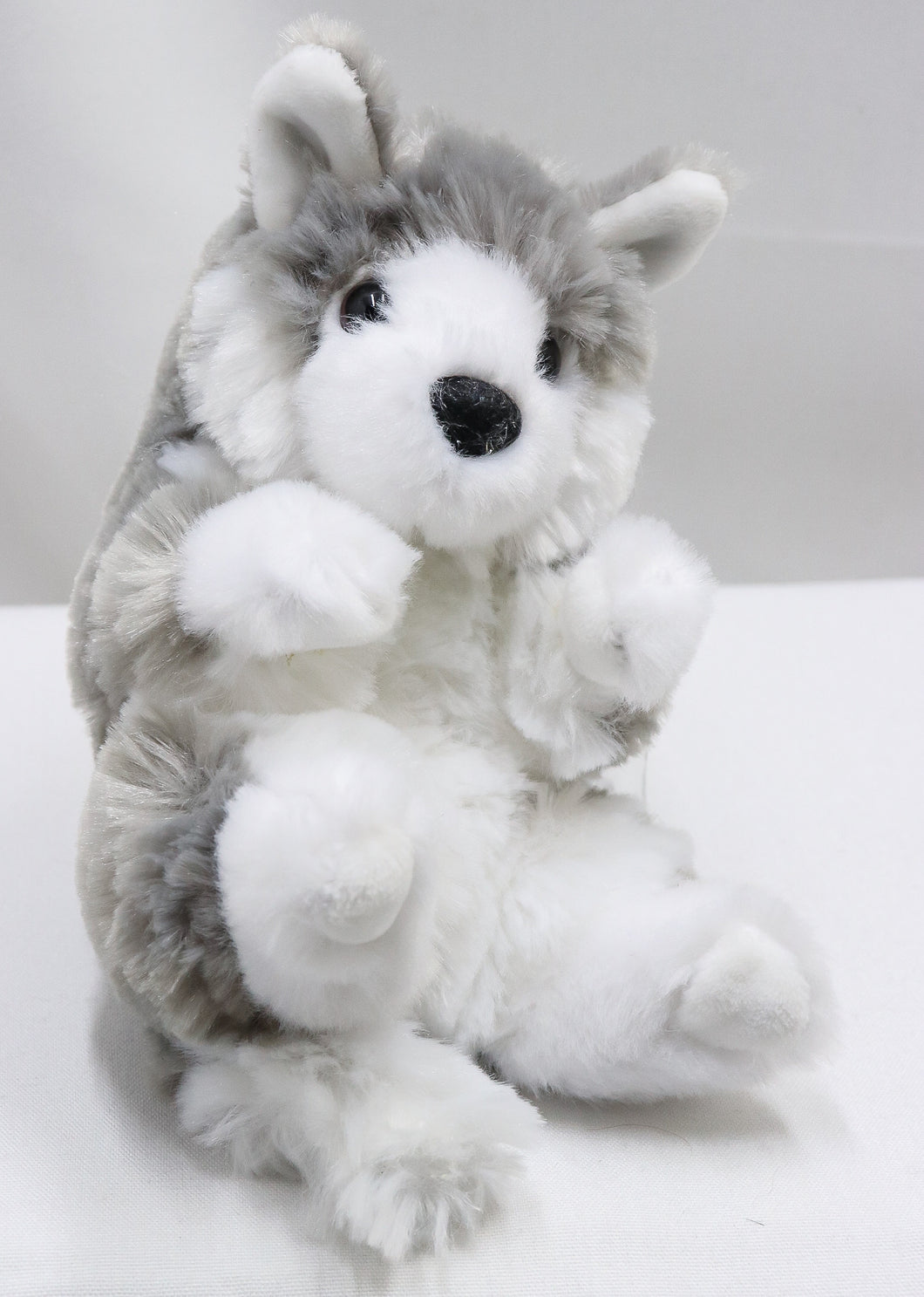 LITTLE HANDFUL HUSKY 8-INCH