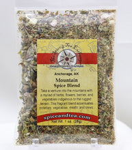 Load image into Gallery viewer, A TASTE OF ANCHORAGE SPICE GIFT SET