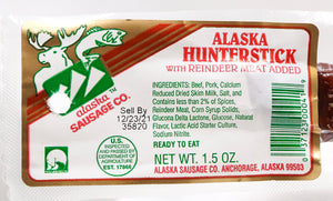 ALASKA SINGLE HUNTERSTICK 1.5 OZ