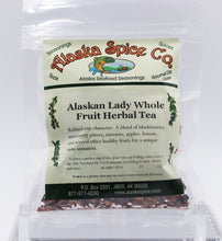 Load image into Gallery viewer, ALASKAN LADY WHOLE FRUIT HERBAL TEA