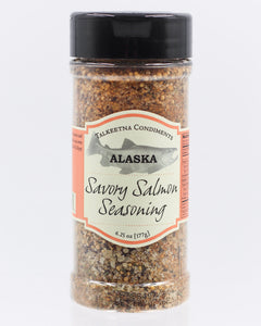 SAVORY SALMON SEASONING