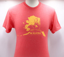 Load image into Gallery viewer, YELLOW STATE OF MIND T-SHIRT