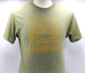 DIZZY MOUNTAIN T-SHIRT