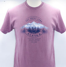 Load image into Gallery viewer, LONE MOUNTAIN T-SHIRT